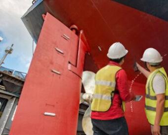 Vessel-Inspection