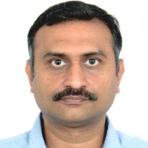 Bharat Jayaram